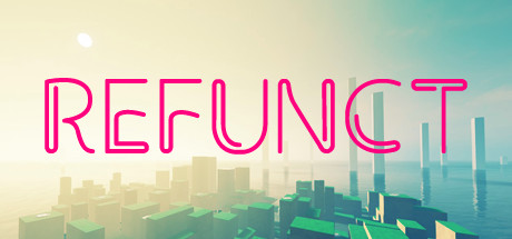 Refunct (Steam, RU region) + Gift