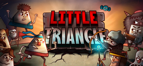 Little Triangle (Steam, RU region) + Gift
