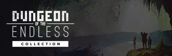 Dungeon of the Endless Collection (Steam, Ru) + Подарок