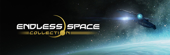 Endless Space Collection (Steam, RU region) + Gift
