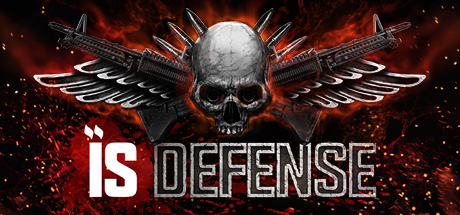 IS Defense (Steam, RU region) + Подарок