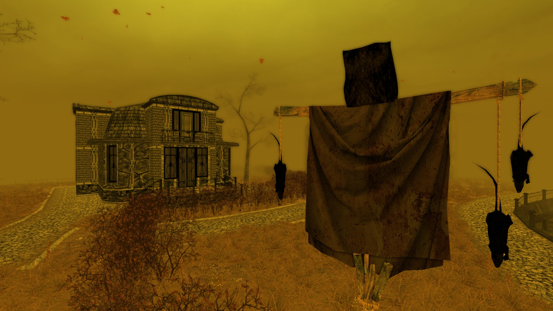 Pathologic Classic HD Мор Утопия (Steam, RU) + Подарок