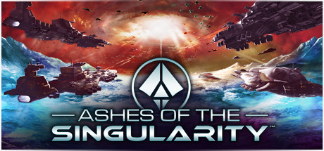 Ashes of the Singularity (Steam, RU region) + Gift