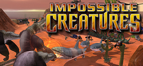 Impossible Creatures Edition (Steam, RU) + Подарок