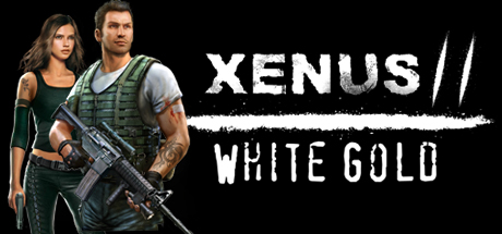 Xenus 2. White gold (Steam, RU region) + Подарок