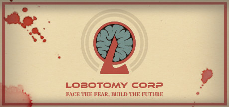 Lobotomy Corporation Monster Management Simulation   RU