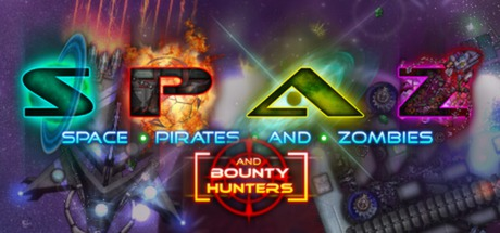 Space Pirates and Zombies spaz (Steam, RU) + Gift