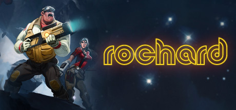 Rochard (Steam, RU region) + Подарок