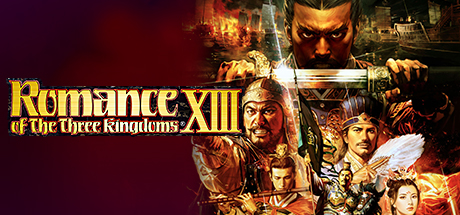 Romance of the Three Kingdoms 13 (Steam, RU) + Подарок