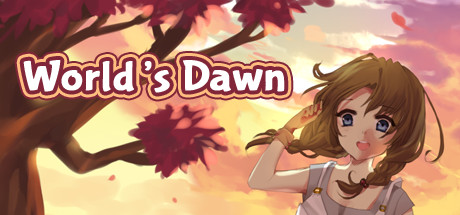 World´s Dawn (Steam, RU region) + Gift