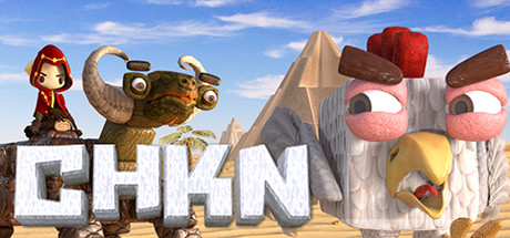 CHKN (Steam, RU region) + Gift