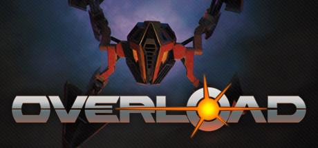 Overload (Steam, RU region) + Подарок