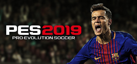 PRO EVOLUTION SOCCER 2019 Standard Edition (Steam, RU)