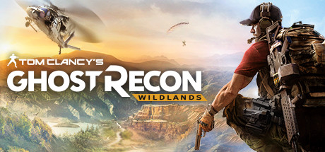 Tom Clancy´s Ghost Recon Wildlands (Steam, RU)✅