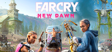 Far Cry New Dawn (Steam, RU)✅