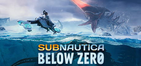 Subnautica: Below Zero (Steam, RU)✅