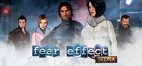 Fear Effect Sedna (Steam, RU)✅ 2019