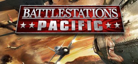 Battlestations Pacific (Steam, RU)✅ 2019