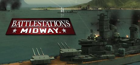 Battlestations: Midway (Steam, RU)✅ 2019