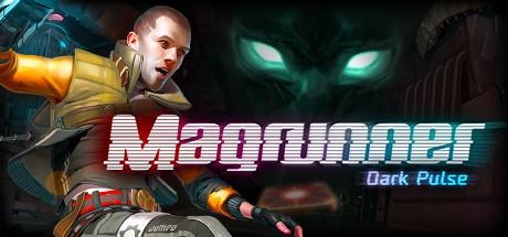 Magrunner: Dark Pulse (Steam, RU)✅ 2019