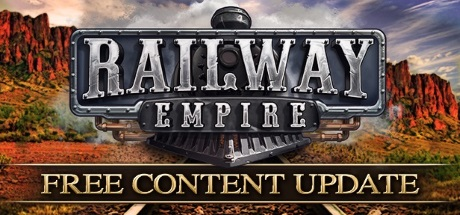 Railway Empire (Steam, RU)✅ 2019