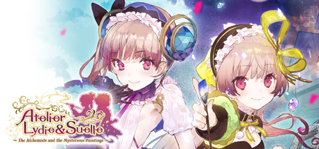 Atelier Lydie & Suelle The Alchemists and Mysterious 2019