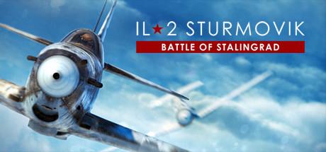 IL-2 STURMOVIK: BATTLE OF STALINGRAD DELUXE (Steam, RU) 2019