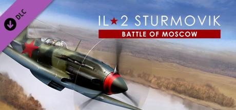 IL-2 Sturmovik Battle of Moscow (Steam RU)✅ 2019