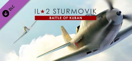 IL-2 Sturmovik: Battle of Kuban (Steam RU)✅ 2019