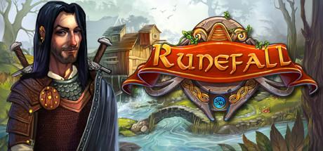 Runefall (Steam RU)✅ 2019
