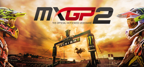 MXGP2 The Official Motocross Videogame (Steam RU)&#9989 2019