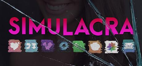 SIMULACRA (Steam RU)✅ 2019