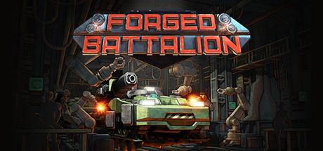 Forged Battalion (Steam RU)✅ 2019