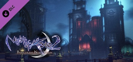 Nights of Azure 2 Side story Time Drifts Through Steam 2019