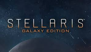 STELLARIS GALAXY EDITION (Steam RU)✅ 2019