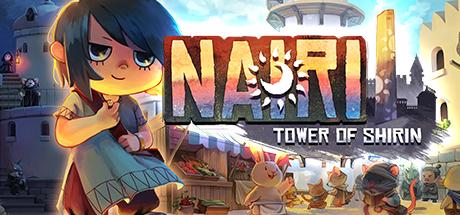 NAIRI: Tower of Shirin (Steam RU)✅ 2019