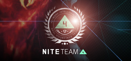 NITE Team 4 (Steam RU)✅ 2019
