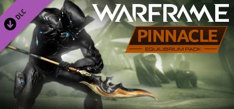 Warframe: Equilibrium Pinnacle Pack (Steam RU)&#9989 2019