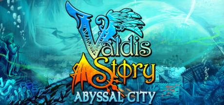 Valdis Story: Abyssal City (Steam RU)&#9989 2019