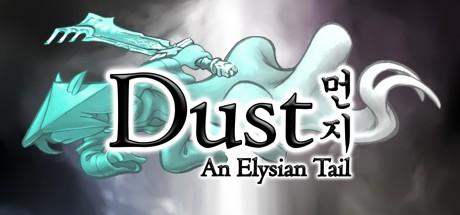 Dust: An Elysian Tail (Steam RU)✅ 2019