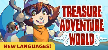 Treasure Adventure World (Steam RU)✅ 2019