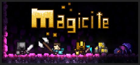 Magicite (Steam RU)&#9989 2019