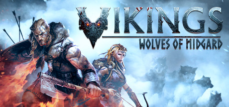 Vikings - Wolves of Midgard (Steam RU)&#9989 2019