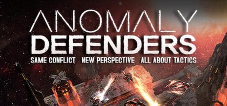 Anomaly Defenders (Steam RU)&#9989 2019