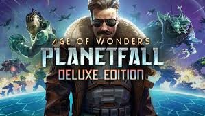 AGE OF WONDERS: PLANETFALL DELUXE EDITION (Steam RU)