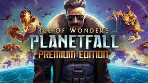 AGE OF WONDERS: PLANETFALL PREMIUM EDITION (Steam RU)&#