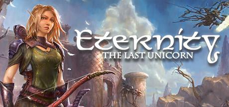 Eternity: The Last Unicorn (Steam RU)&#9989 2019