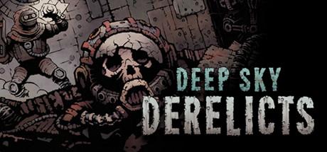 Deep Sky Derelicts (Steam RU)✅ 2019