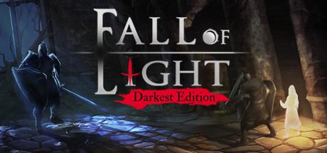 Fall of Light: Darkest Edition (Steam RU)✅ 2019