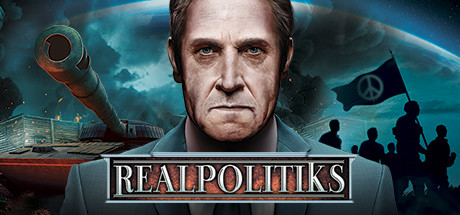 Realpolitiks (Steam RU)✅ 2019